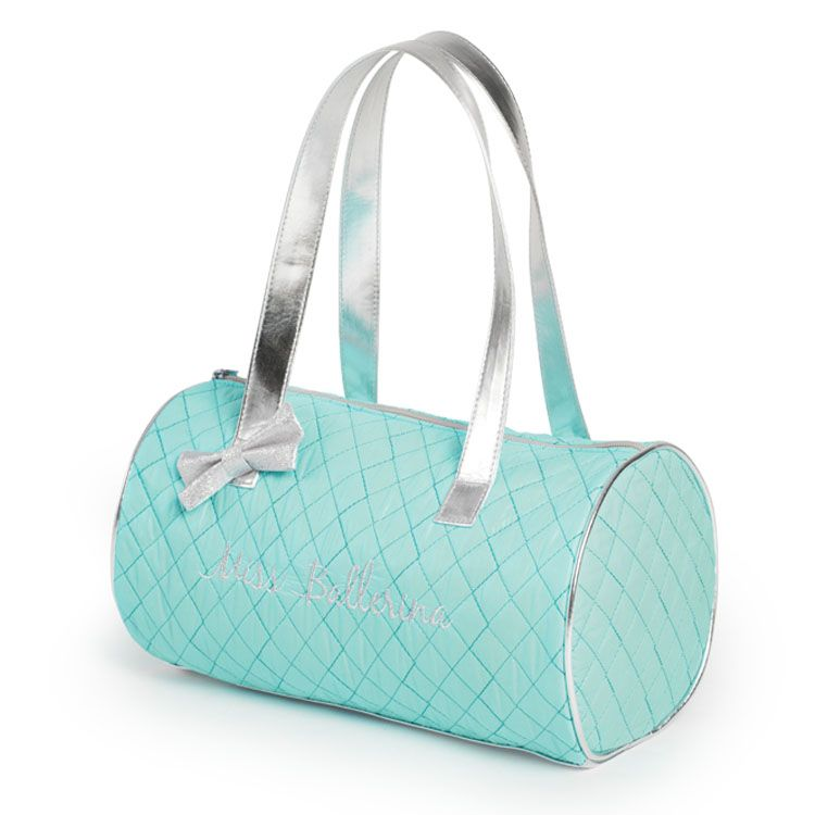 A6193 - Bloch Miss Ballerina Dance Bag