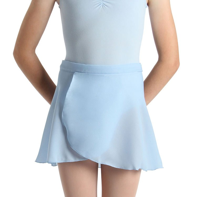 A0722G - Bloch Geena Girls Skirt