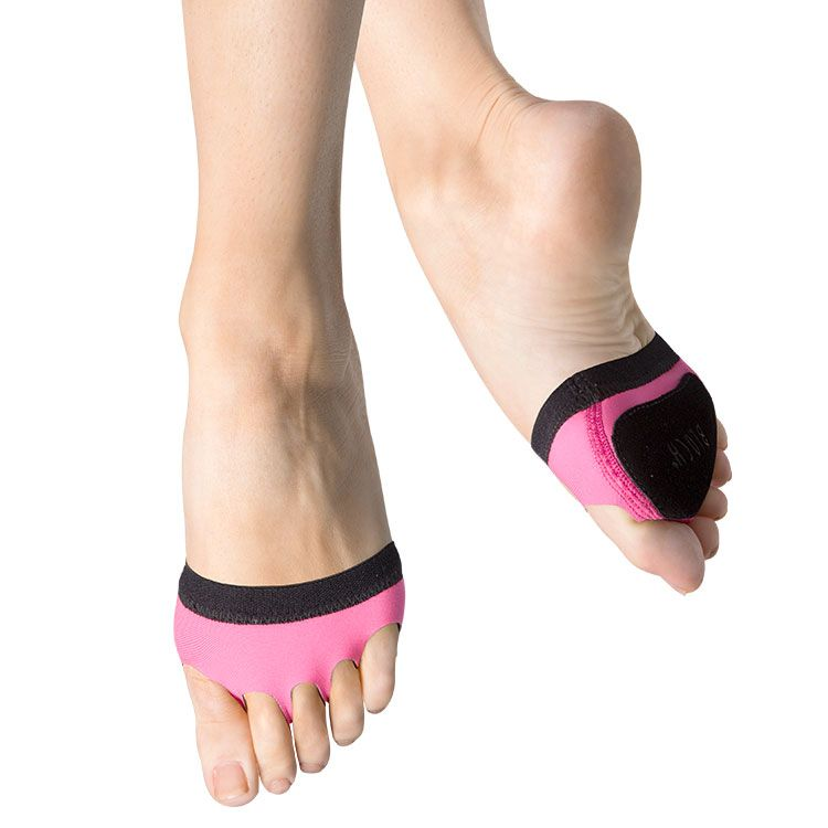 S0642 - Bloch Neoform Foot Wrap