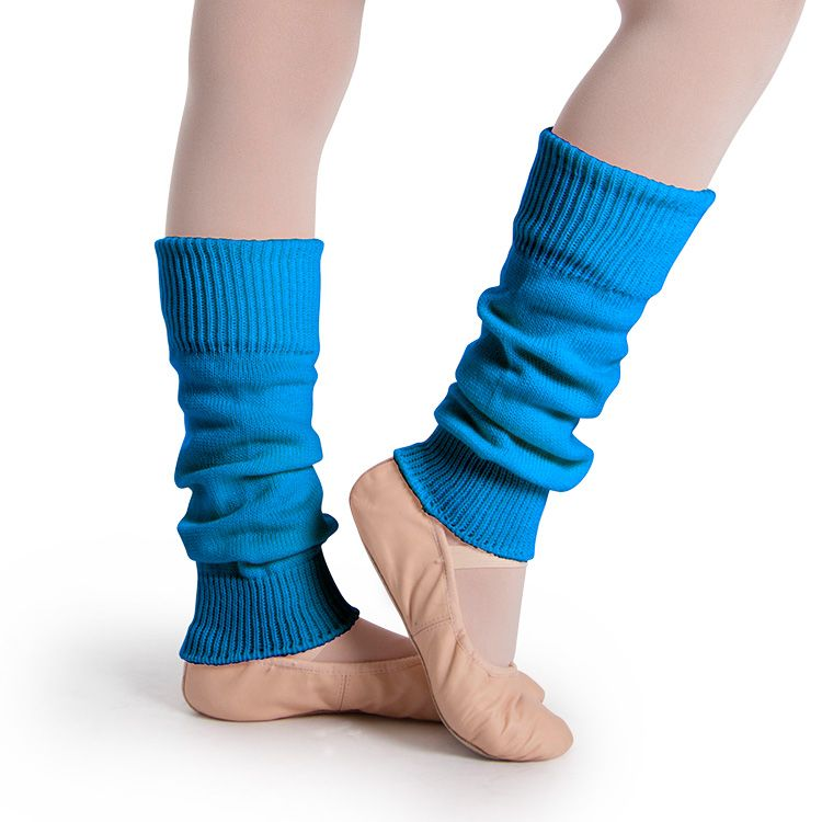 A0104G – Bloch Ankle Childrens Legwarmers