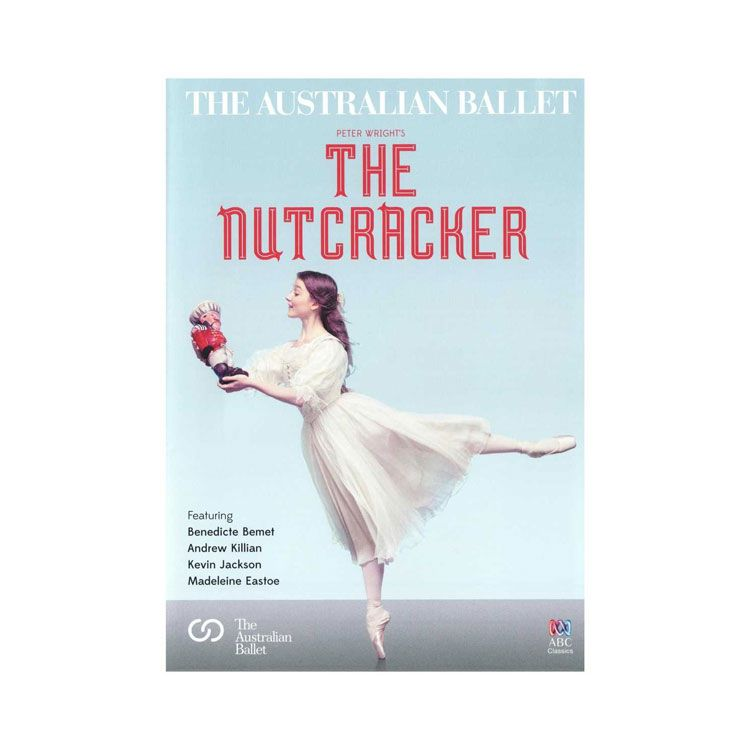 70014 - The Australian Ballet. The Nutcracker