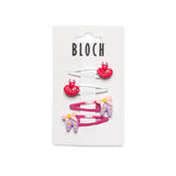 30070 - Bloch Ballet Tutu Hair Clips