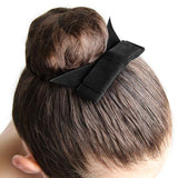 30123 - Haircomb Velvet Bow