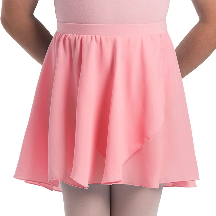 A0733G - Bloch Gretal Girls Skirt