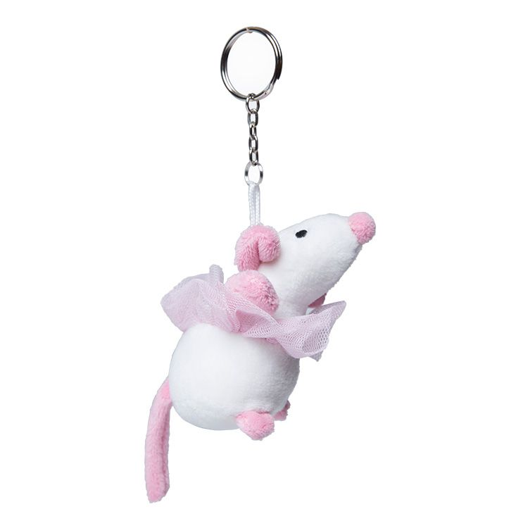 90066 – Bloch Ballerina Buddies Key Ring