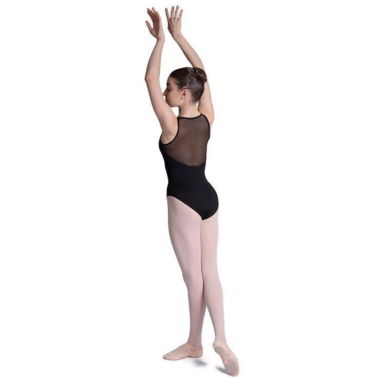 L58855 - Bloch Briolette Sweetheart Womens Tank Leotard