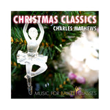 70128 - CD Christmas Classics By Charles Mathews