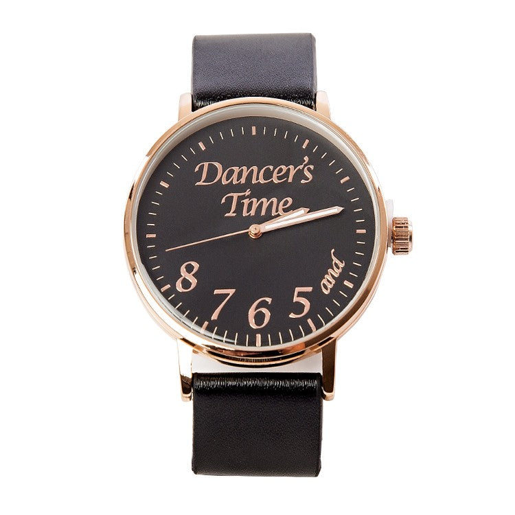 95678W - Dancer's Watch & 5,6,7,8
