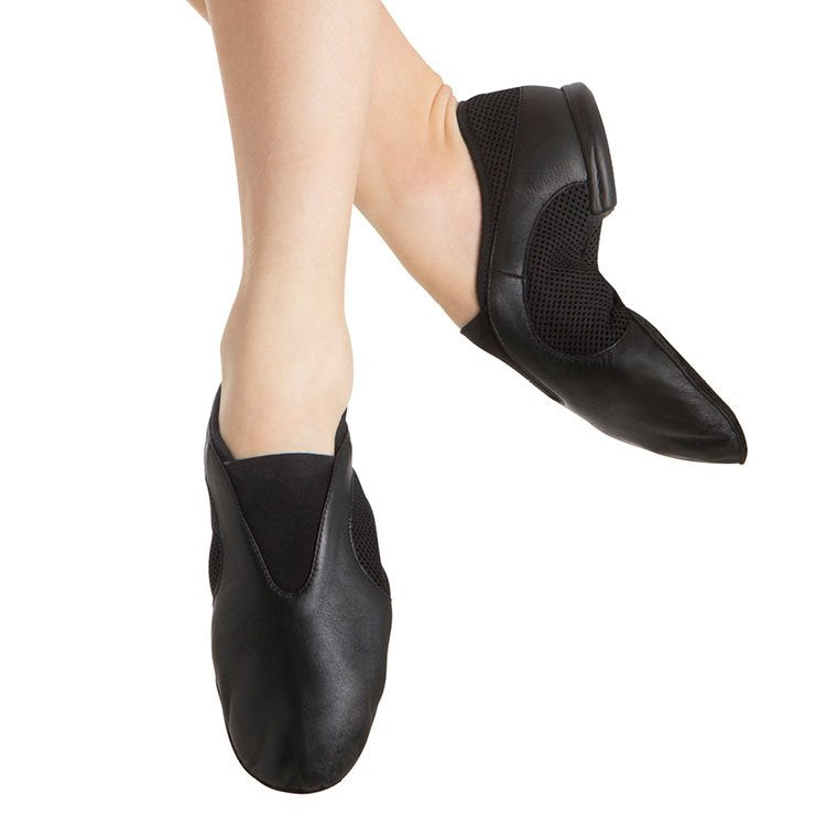 S0431L - Bloch Flow Womens Jazz Shoe