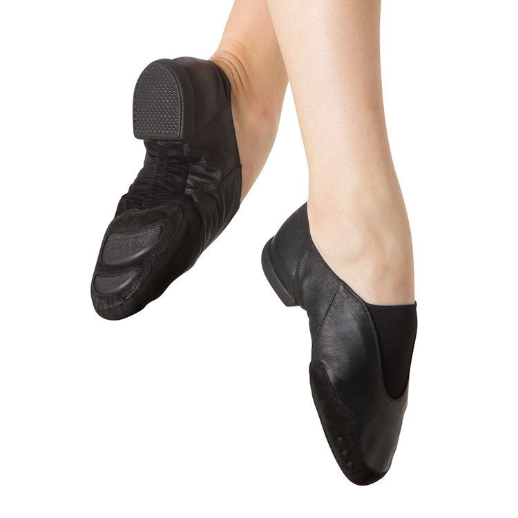 S0490 - Bloch Trisole - Lo Womens Jazz Shoe
