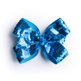 30125 – Oversized Sequin Stage Bow