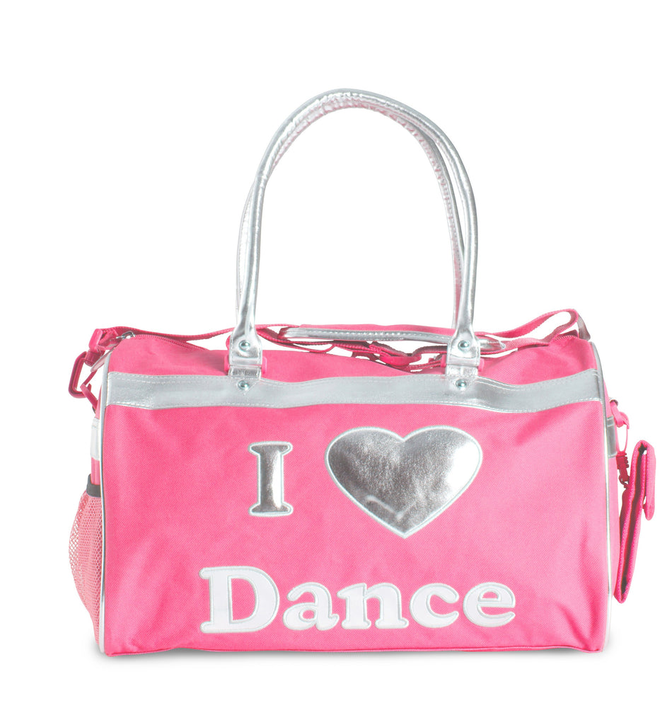 A6146 - Bloch I Love Dance Bag