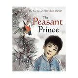 10073 - The Peasant Prince Book
