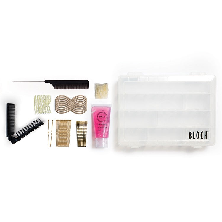 30101 - Bloch Hair Box