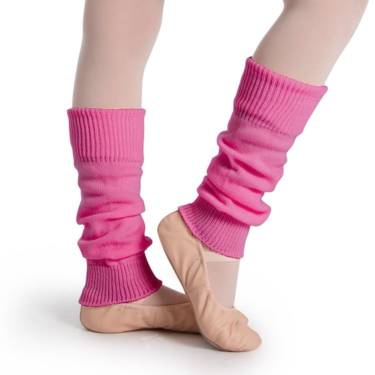 A0104C – Bloch Ankle Mini Childrens Legwarmer