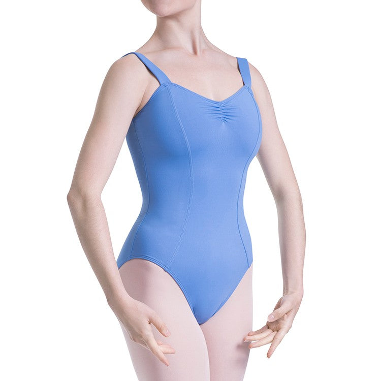 L0854L - Bloch Overture Obelia Princess Seam Womens Leotard