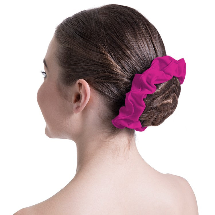 30888 – Bloch Microlux Hair Scrunchie