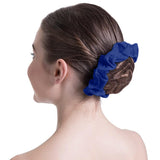 A0833 – Bloch Microlux™ Hair Scrunchie