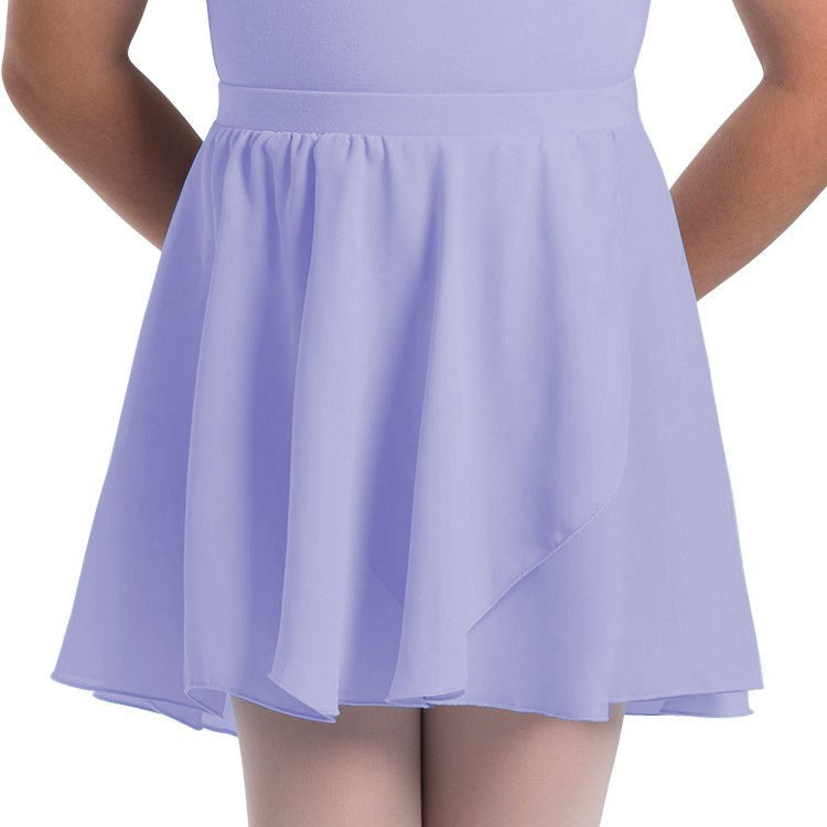 A0735G - Bloch Royale Exam Girls Skirt