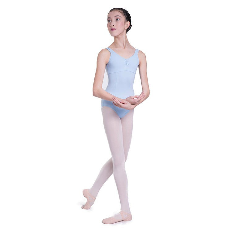 L3475 - Bloch Paradise Contour Womens Leotard