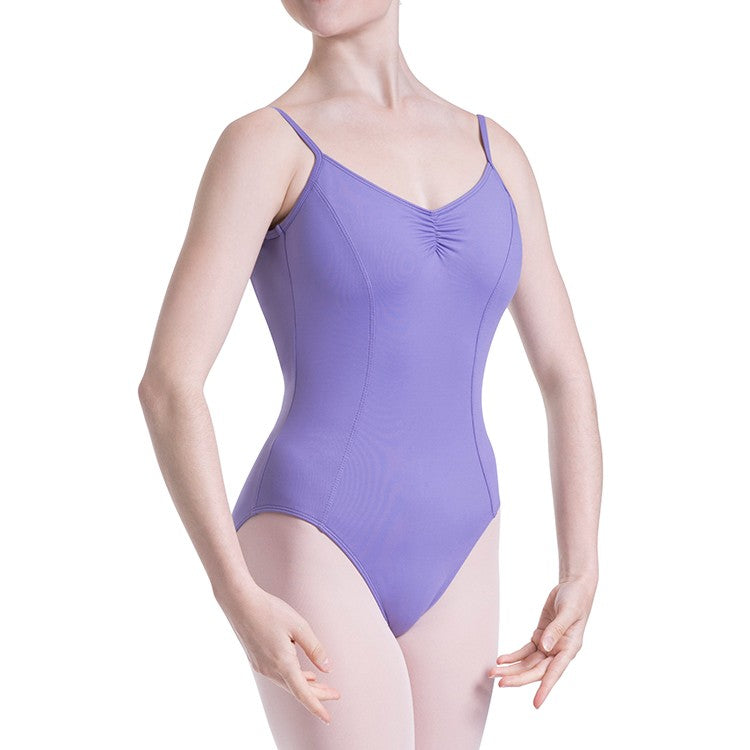 L0856L - Bloch Overture Oriana Princess Seam Womens Leotard