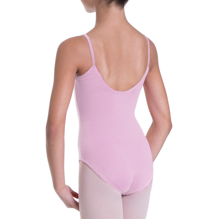 L0856G - Bloch Overture Oriana Princess Seam Girls Leotard