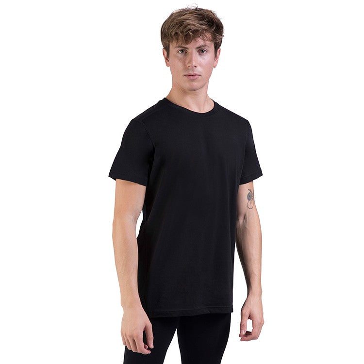 Z0449M – Bloch Heath Relaxed Slim Fit Mens T Shirt