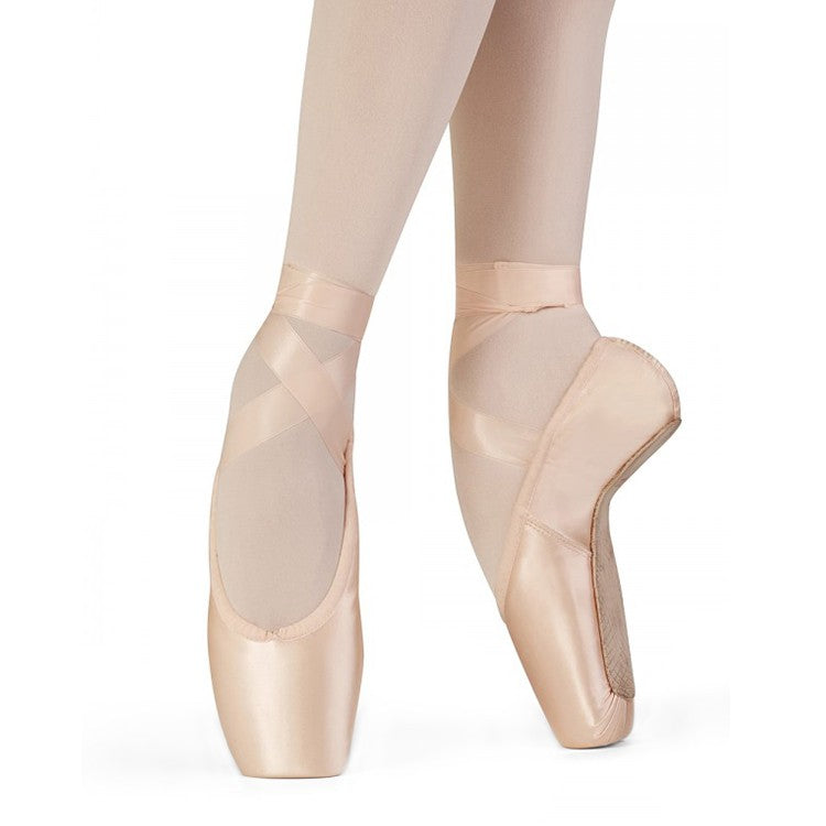 S0161 - Bloch Grace Pointe Shoe