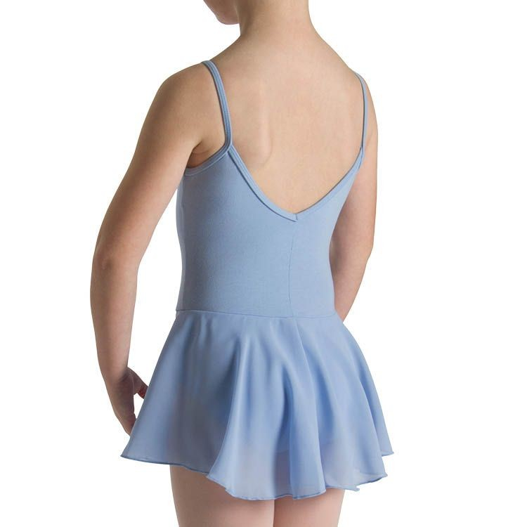 LM5201TW – Mirella Alice Cami Tween Girls Leotard Dress
