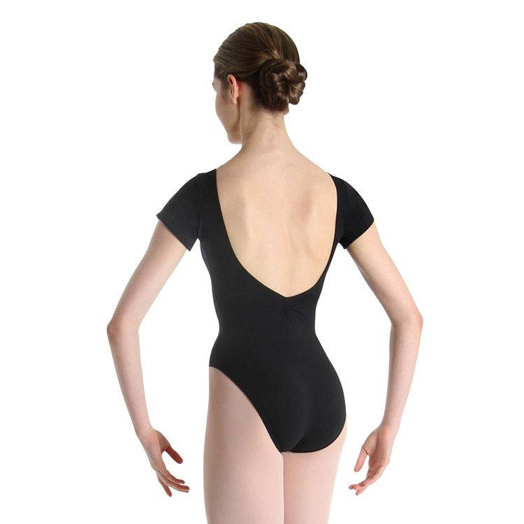 L0432AB - Bloch Peoni Leotard Womens Leotards