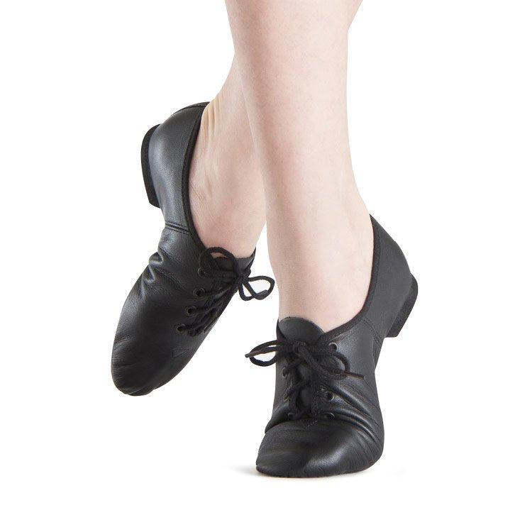 S0403G - Bloch Ultraflex Girls Jazz Shoe