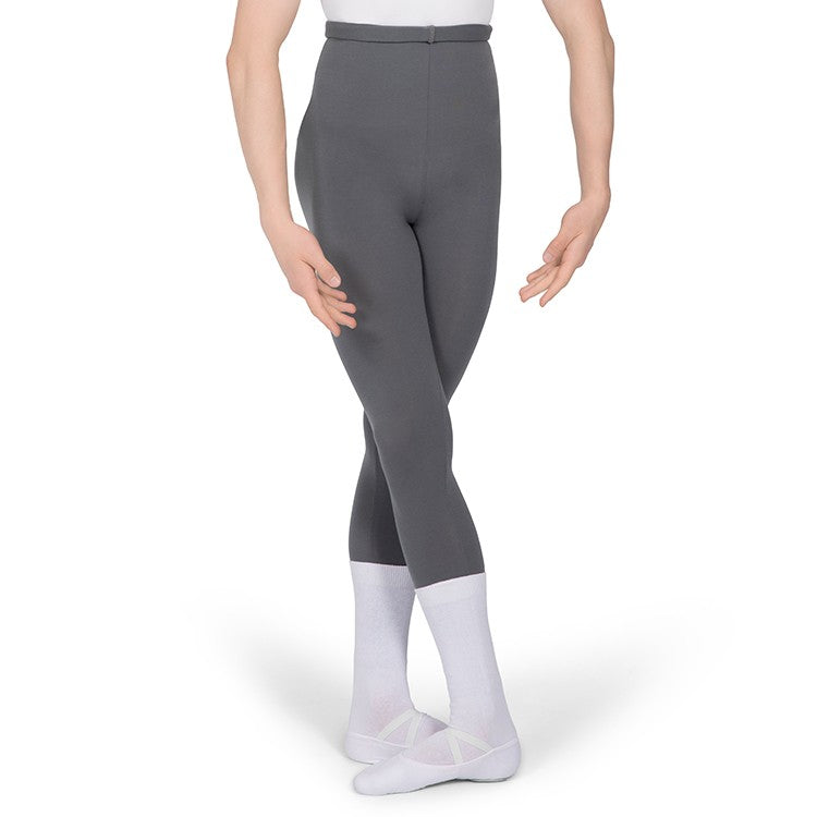 T3400HW – Bloch Xlong High Waisted Mens Fitted Full Length Tight