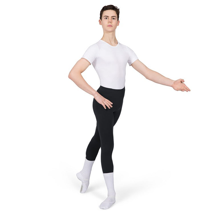 T3700M - Bloch Chet Long Full Length Mens Fitted Tight
