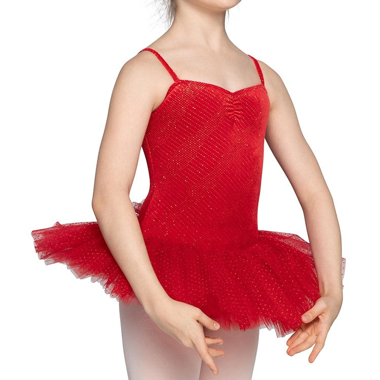"R0020G - Danse De Paris ""Totty' Girls Tutu Dress"