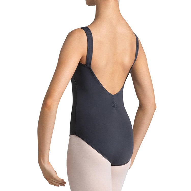 L3775G - Bloch Imperial Paradise Girls Contour Leotard