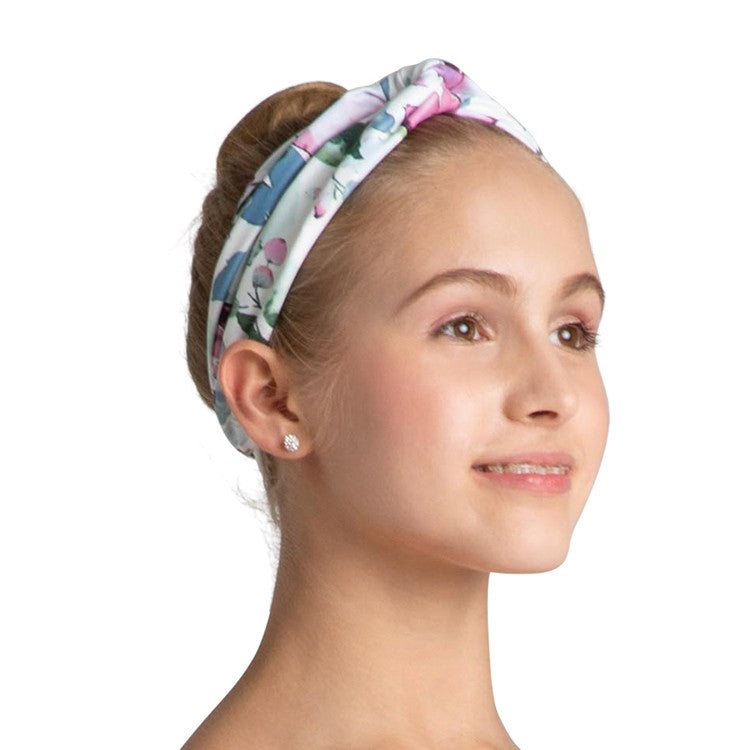 A0004 - Danse De Paris Twist Headband