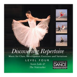 70094 – RAD Discovering Repertoire Level 4 Syllabus CD