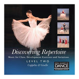 70092 – RAD Discovering Repertoire Level 2 Syllabus CD