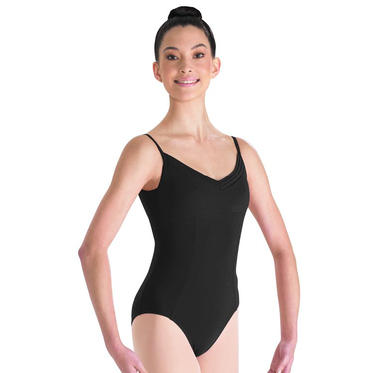 L54307 - Bloch Lustre Camisole Womens Leotards