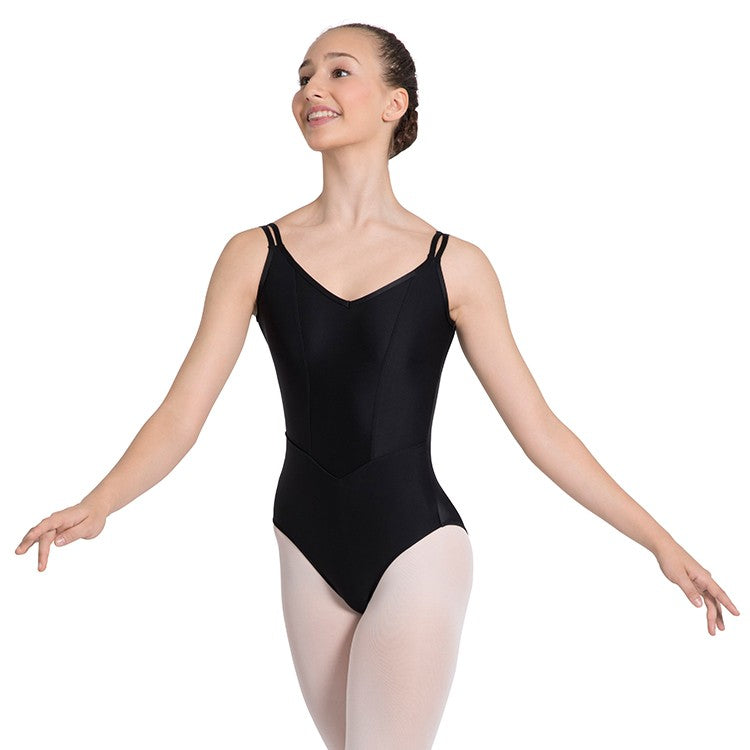 "L0012L - Danse De Paris ""Natasha' Womens Leotard"