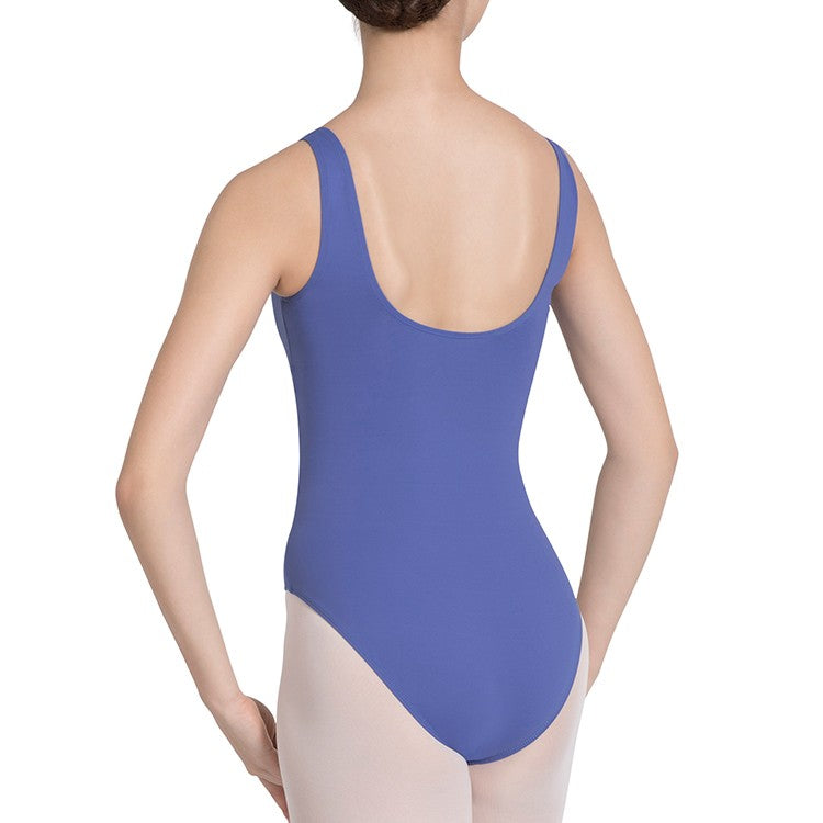 L0866L - Bloch Overture Ondina Princess Seam Womens Leotard