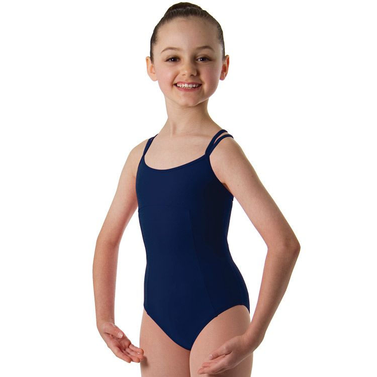 L51637G - Bloch Dolly Girls Leotard