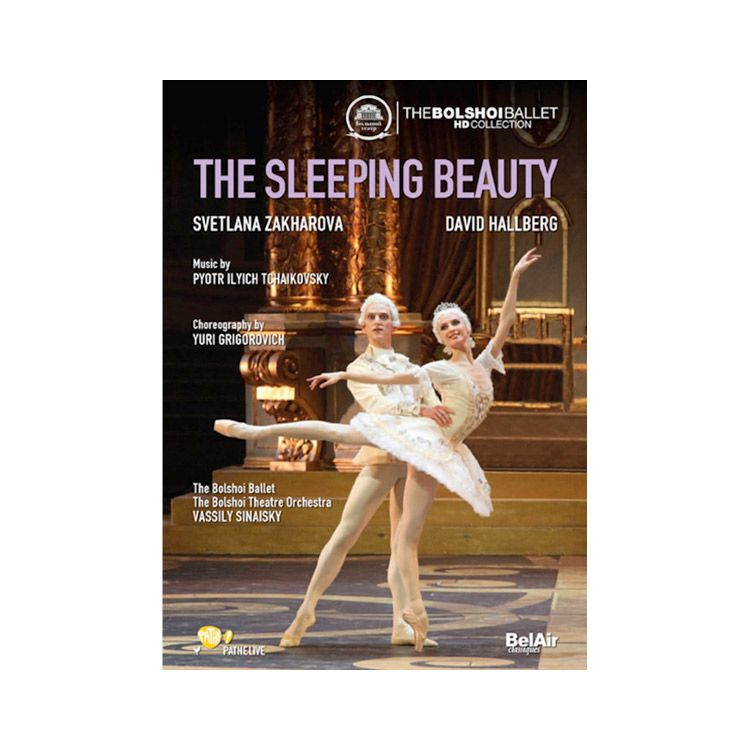 70163 - The Bolshoi. The Sleeping Beauty
