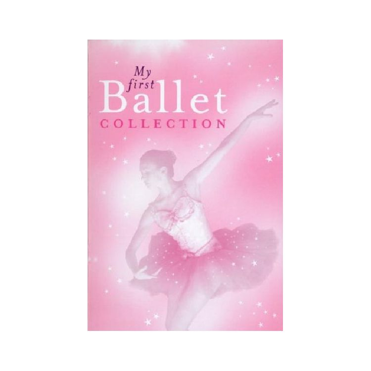 71030 - My First Ballet Collection