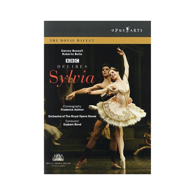 71011 - The Royal Ballet. Sylvia