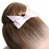 30124 - Haircomb Satin Bows