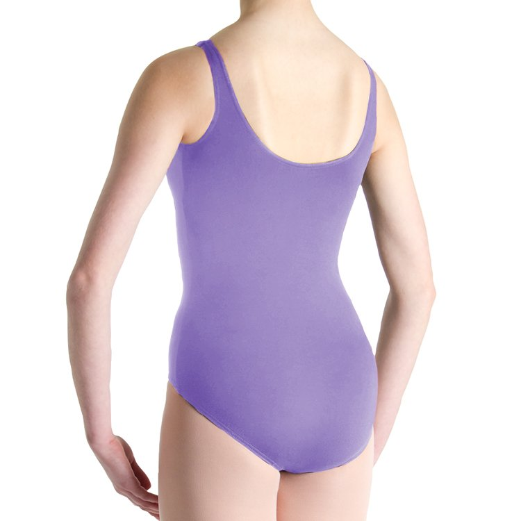 LR5002L - Bloch RAD Rani Womens Examination Leotard