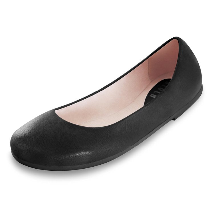 SBG590 – Bloch Arabian Girls Ballet Flat
