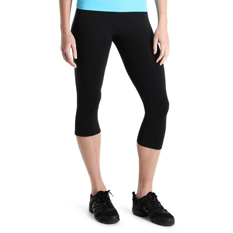 PF5811 – Bloch V Front ¾ Womens Tight