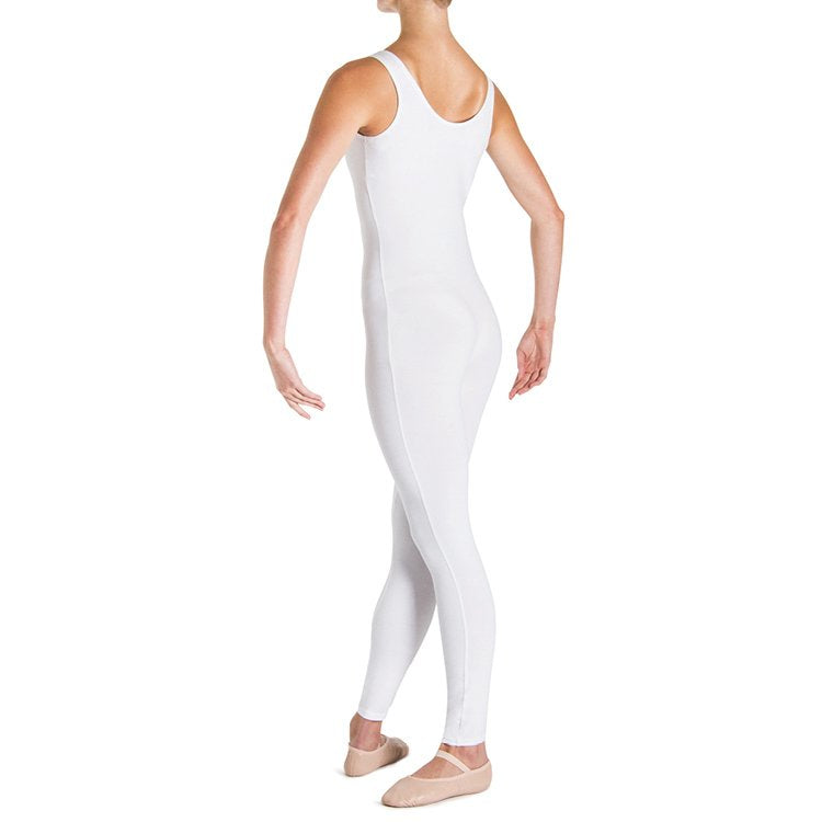 U3475 – Bloch Utano Scoop Neck Womens Unitard